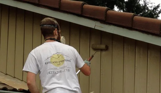 Bellevue painting contractors