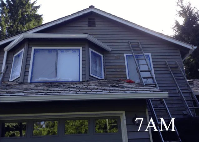 popular exterior paint colors for wa>?
