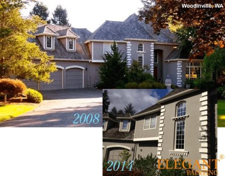 woodinville interior painting contractors