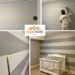painters interior stripes