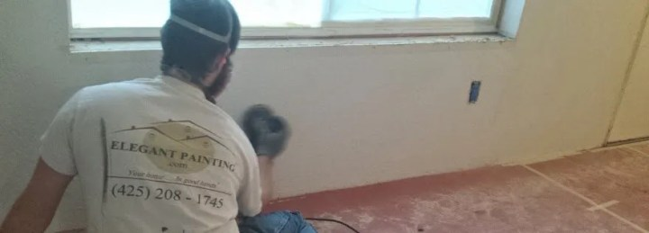 Trim contractors woodinville WA