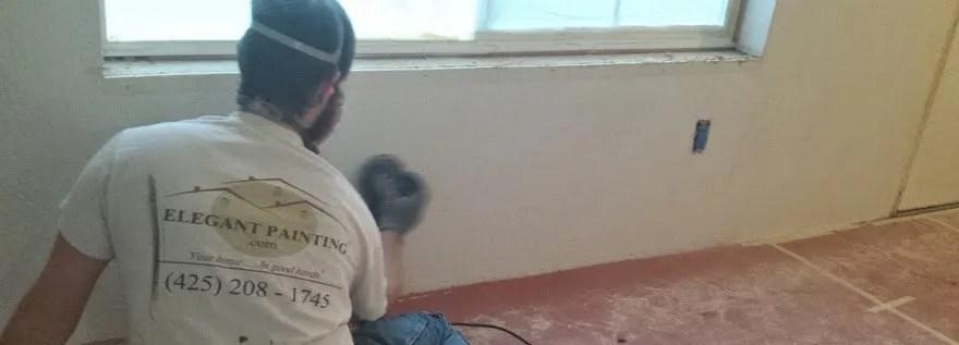 Trim contractors woodinville WA