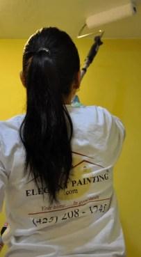 house painters around redmond WA