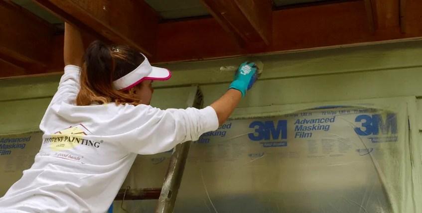 sammamish exterior painters