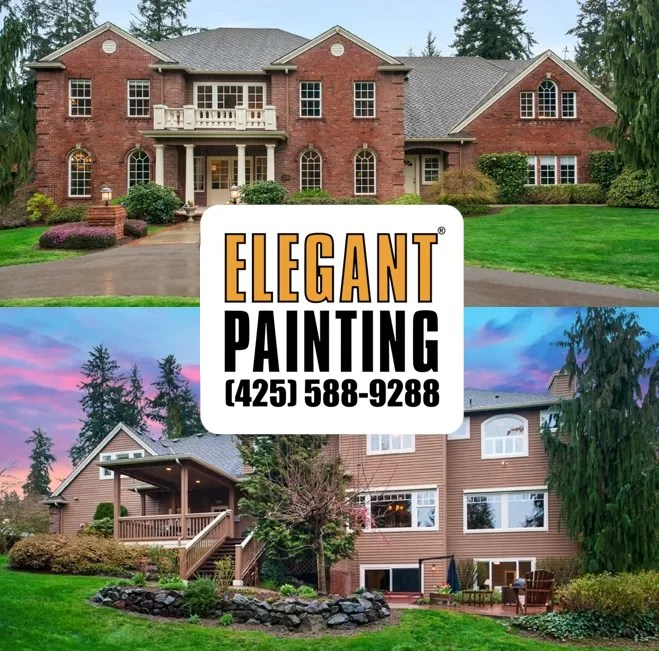 house painters seattle eastside