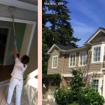 house painting woodinville