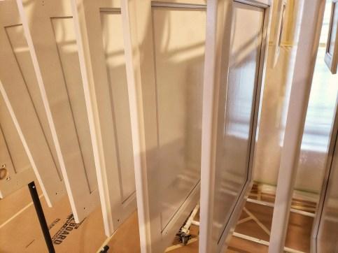cabinet painting redmond wa
