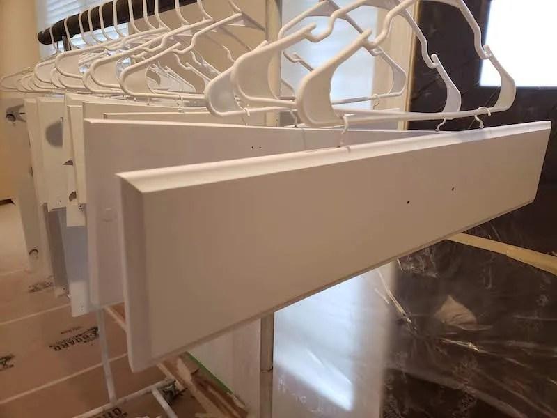 paintign drawers