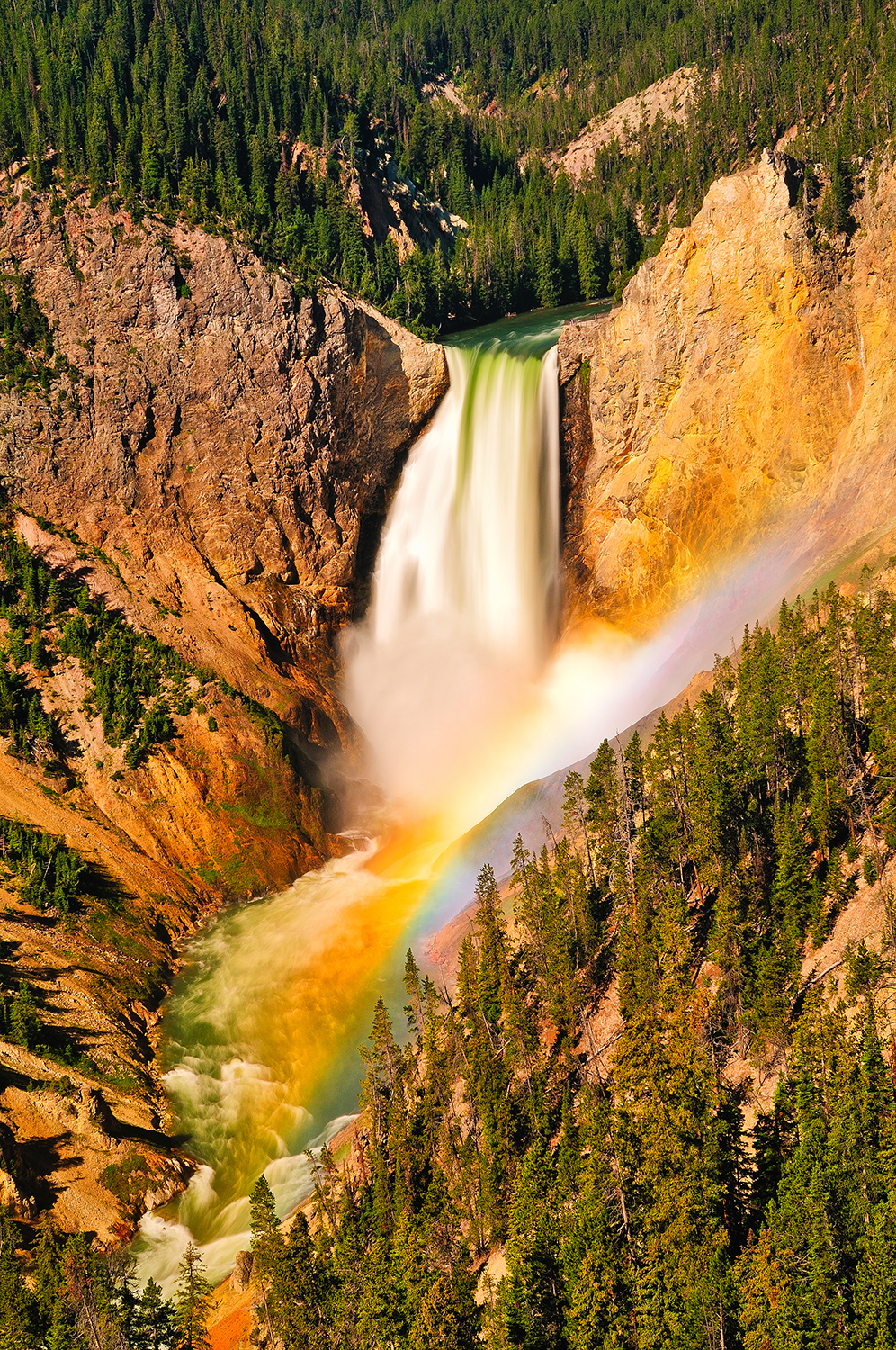 Fine Art Nature Photography From Yellowstone National Park