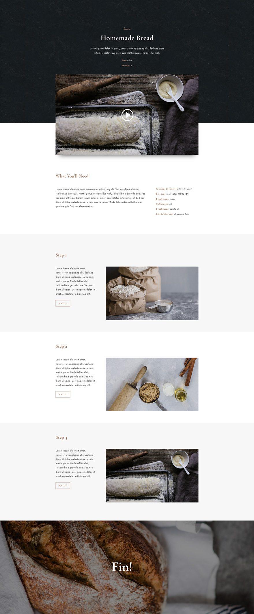 bakery-recipe