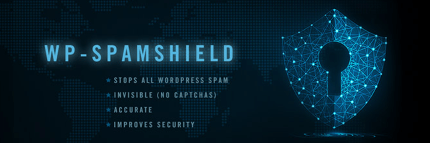 wp-spamshield against wordpress forum spam