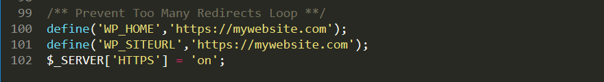 WordPress HTTPS and SSL