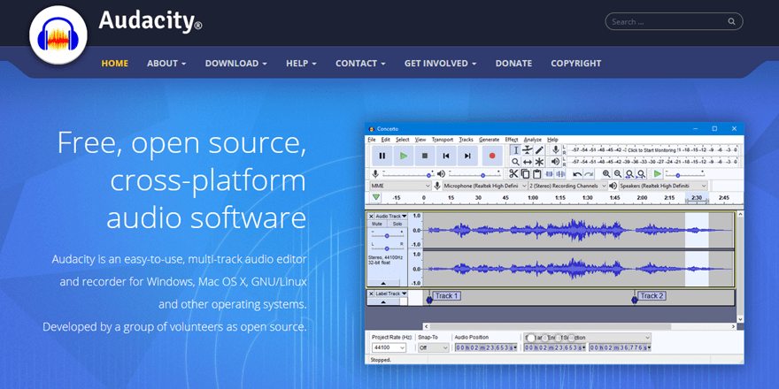 Best Open Source Software