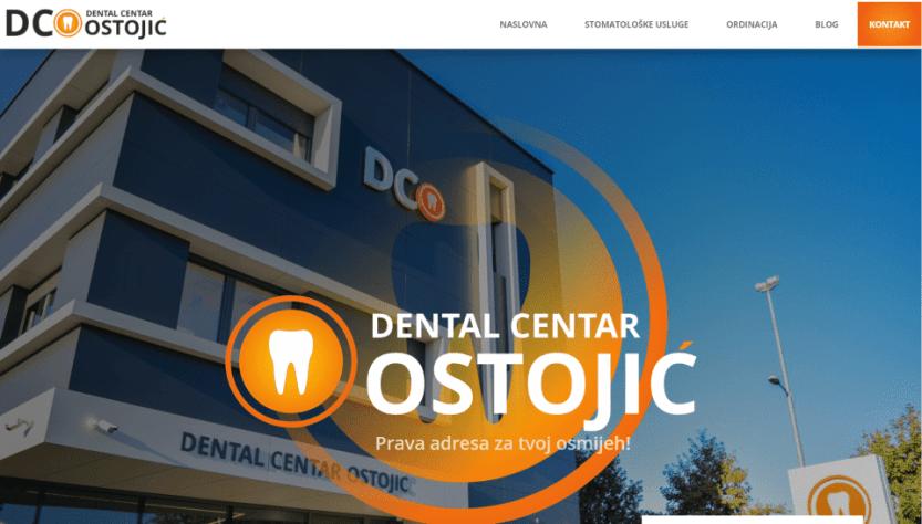 Dental Center Ostojic