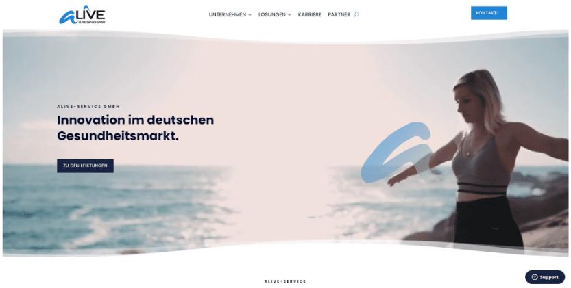 Alive Service GmbH
