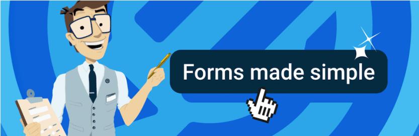 The Forminator plugin.