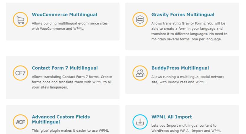 multiple plugins