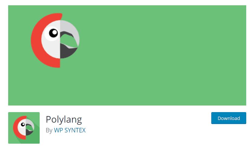 wordpress translation plugins polylang