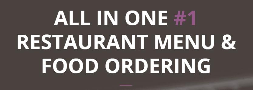 The WooCommerce Food plugin