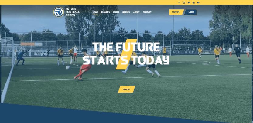 Future Football Profs