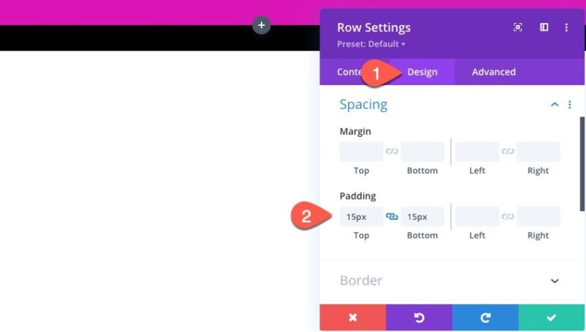 divi staggering animation image gallery