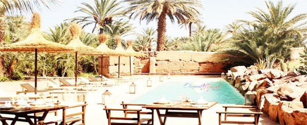 Marrakech to Zagora  2 days - Desert tours