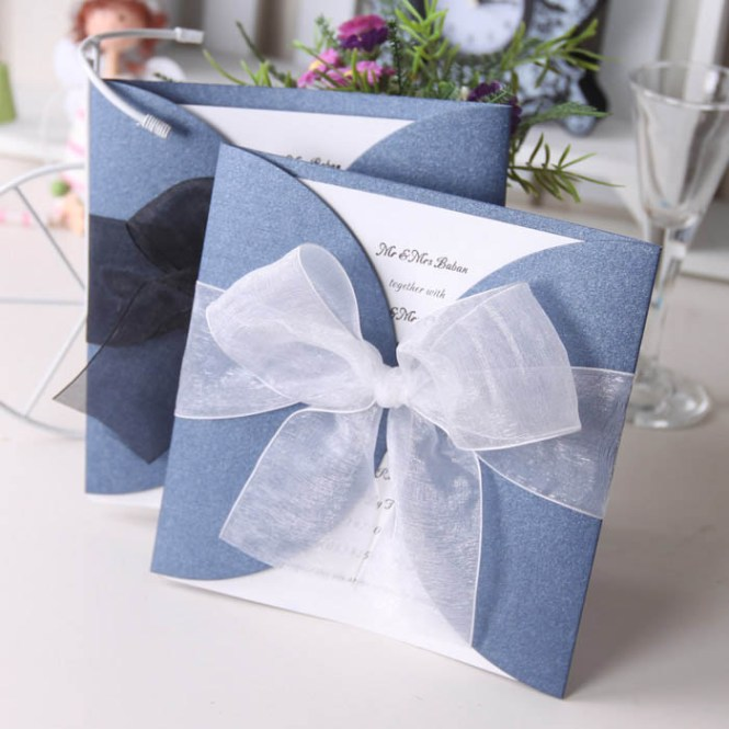 How To Make Invitation Card At Home
