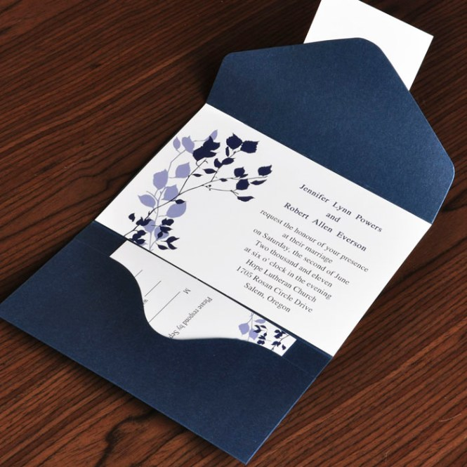 Latest Wedding Color Trends Blue Ideas And