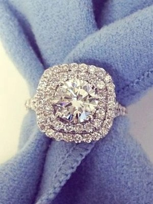 20 Stunning Wedding Engagement Rings That Will Blow You