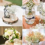 Rustic Wedding Ideas 30 Ways To Use Mason Jars Elegantweddinginvites Com Blog