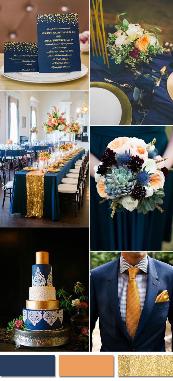 Fall Wedding Ceremony Decorations