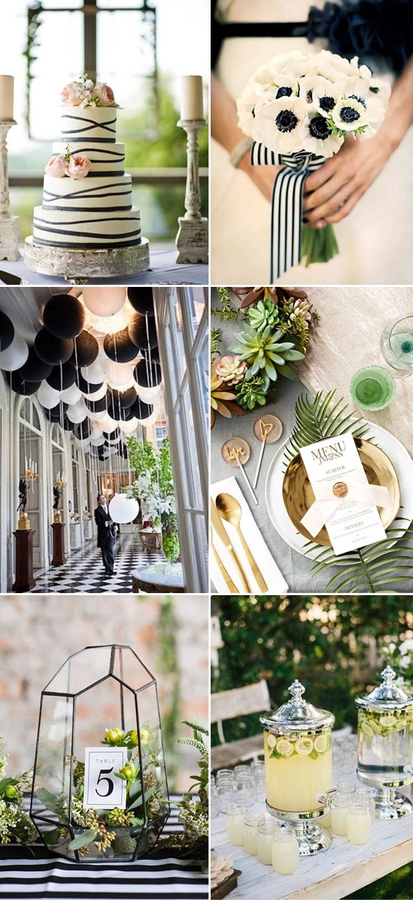 The Best Wedding Themes Ideas for 2017 Summer ...