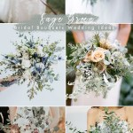 Trending 30 Silver Sage Green Theme Wedding Ideas That You Can T Miss Elegantweddinginvites Com Blog