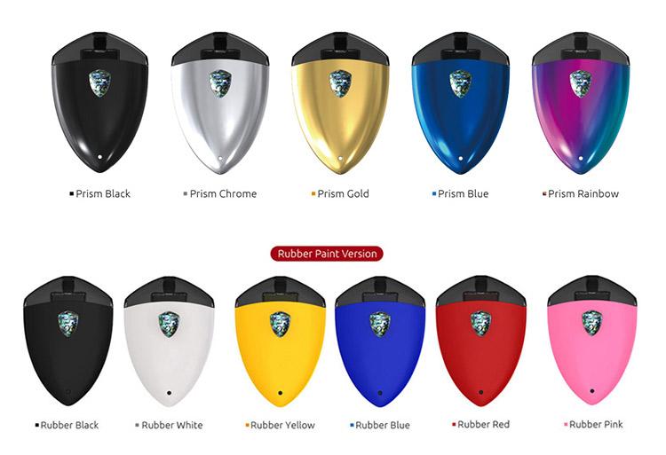SMOK Rolo Badge Kit Color