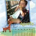 Calendario 2010 Topoloso