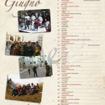 Calendario Oratorio Macherio