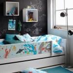 Casa Copenaghen: la cameretta cresce con il tuo bambino