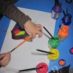 I colori e i bambini un piccolo test