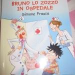 Combattere la paura del buio con Bruno lo Zozzo: libro