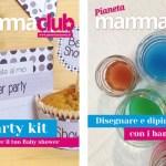 Pianeta mamma club: gli ebook per voi da scaricare