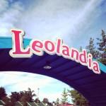 Compleanno a Leolandia