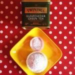 #Merendatime: muffin alla farina di castagne