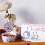 Mini party kit per la festa della mamma