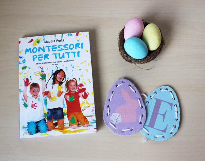 Uova Montessori