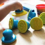 Matematica con Play Doh: linea educational