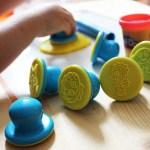 Matematica con Play Doh: linea educational