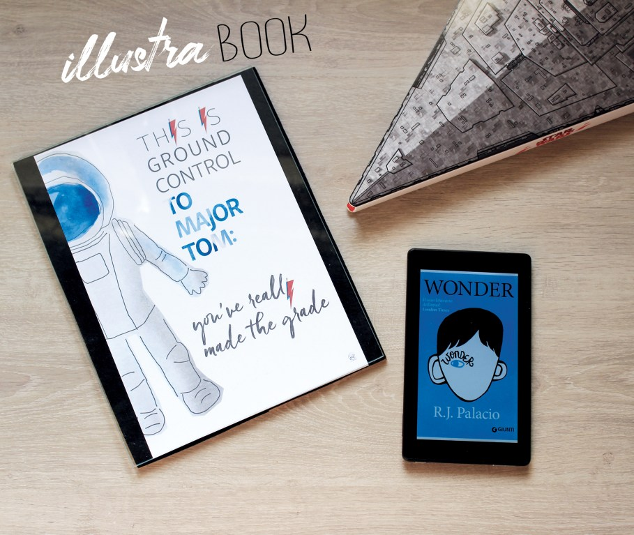 Illustra Book Wonder