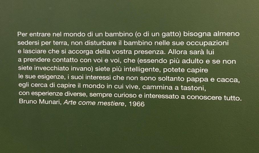 GiroGiroTondo Triennale