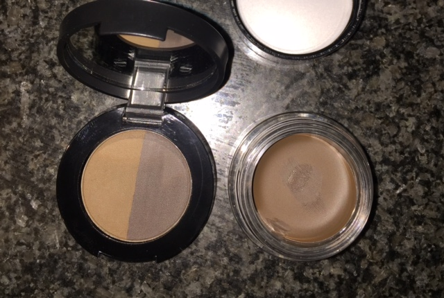 freedom brow powder pomade review