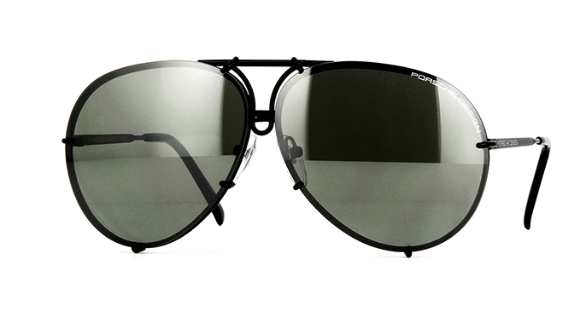 porche design aviators blogger